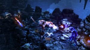 Dungeon Siege III - GC 2010