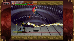 Capcom compile ses Dungeons & Dragons