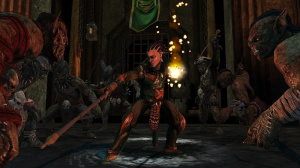 Dungeons & Dragons : Daggerdale mercredi sur le Live