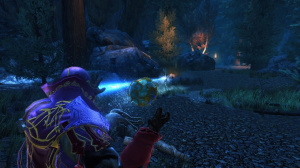 GC 2012 : Neverwinter repoussé début 2013