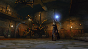 Images de Dungeons & Dragons : Neverwinter