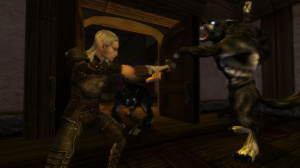 Images de Dungeons & Dragons Online : La Menace de l'Underdark