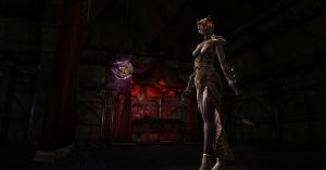 Images de Dungeons & Dragons Online : La menace de l'Underdark
