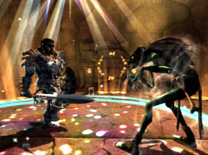 Images de Dungeons & Dragons : Attack on Stormreach