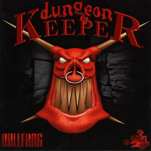Dungeon Keeper sur PC