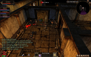 Images : Dungeon Runners