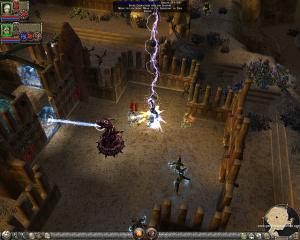Dungeon Siege 2 : entretien avec Chris Taylor, maître du donjon