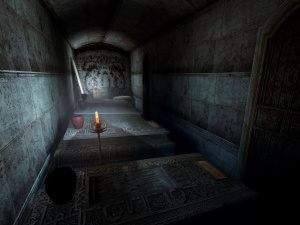 Darkness Within : une date et des images