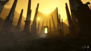 E.Y.E. : Divine Cybermancy repoussé