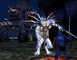 Bêta ouverte pour Everquest : Seeds of Destruction