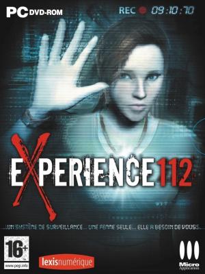 eXperience 112 sur PC