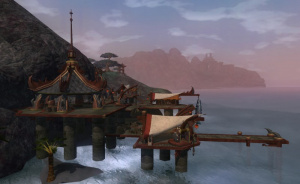 Images : Everquest 2 : Rise Of Kunark