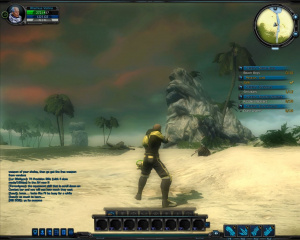Earthrise passe free-to-play