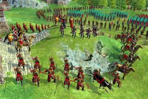 Empires : aperçu d'un nouveau monde