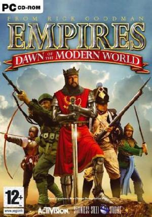 Empires : L'Aube d'un Monde Nouveau sur PC