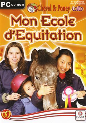 Mon Ecole d'Equitation sur PC