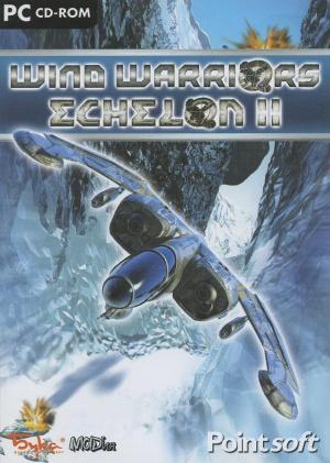 Wind Warriors : Echelon II sur PC
