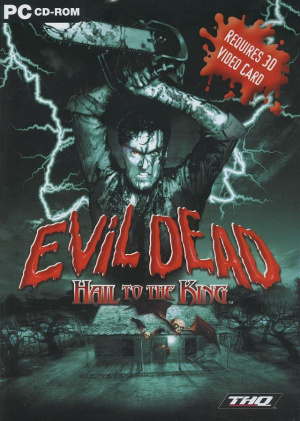 Evil Dead : Hail to the King