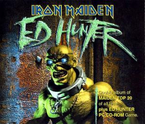 Ed Hunter sur PC
