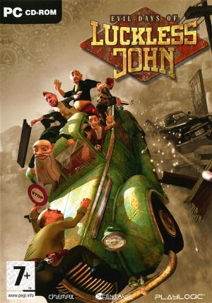 Evil Days of Luckless John sur PC