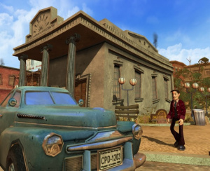 Images : Raiders Of The Lost Casino joue de malchance