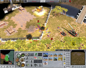 Empire Earth 2 : The Art Of Supremacy