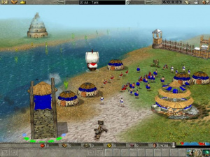 Empire Earth voit grand