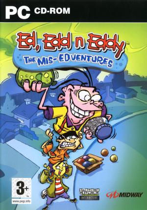 Ed Edd'n Eddy : The Mis-Edventures