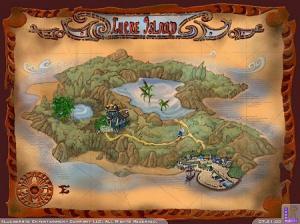 Monkey Island 4, nouvelles images
