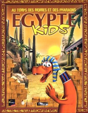 Egypte : Kids sur PC
