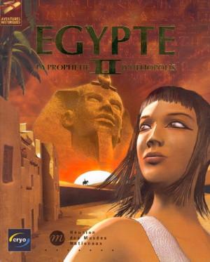 Egypte II : La Prophétie d'Héliopolis