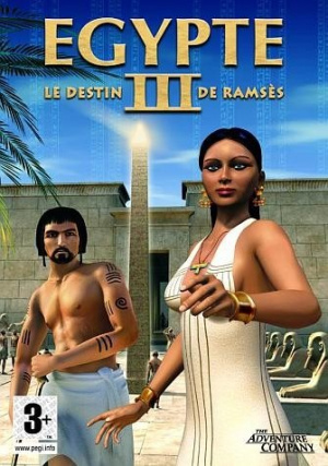Egypte III : Le Destin de Ramsès