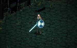 Eitr: Quand Dark Souls rencontre Path of Exile