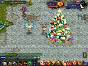Elf Online en bêta ouverte