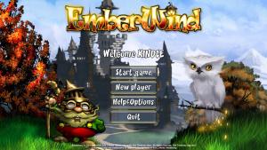 Images et vidéo d'Emberwind