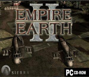 Empire Earth II sur PC