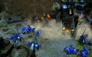 Images : Empire Earth III