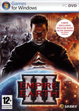 Empire Earth III sur PC