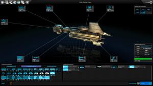 Endless Space 2 officialisé juste avant la gamescom