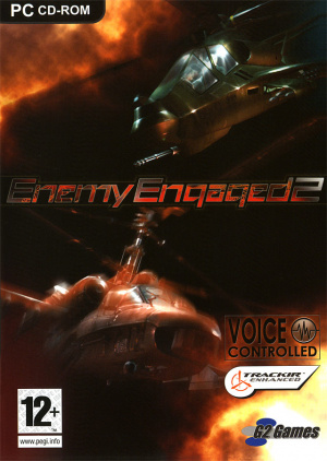 Enemy Engaged 2 sur PC