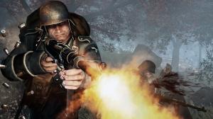 Un nouveau FPS ancré en pleine Seconde guerre mondiale