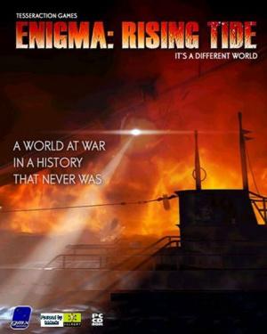Enigma : Rising Tide