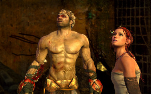 Enslaved disponible sur PC