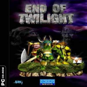 End Of Twilight sur PC