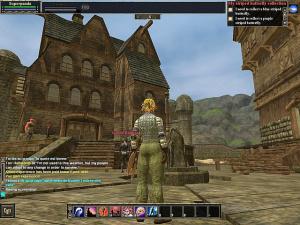 Expérience doublée sur Everquest 2 ce week-end