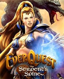 EverQuest : The Serpent Spine sur PC