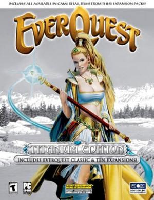 EverQuest sur PC
