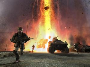 Les développeurs de Fallout 3 s'unissent à ceux d'Enemy Territory : Quake Wars