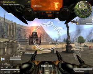 Enemy Territory : Quake Wars