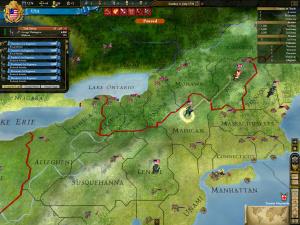 Europa Universalis III : In Nomine in Patche